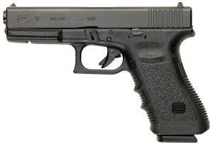 Glock17 The Ready Center