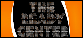 The Ready Center Orange