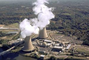 The Ready Center Nuclear Plant
