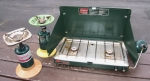 Propane Camping Stove The Ready Center