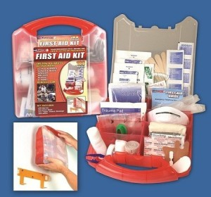 First Aid Kit The Ready Center