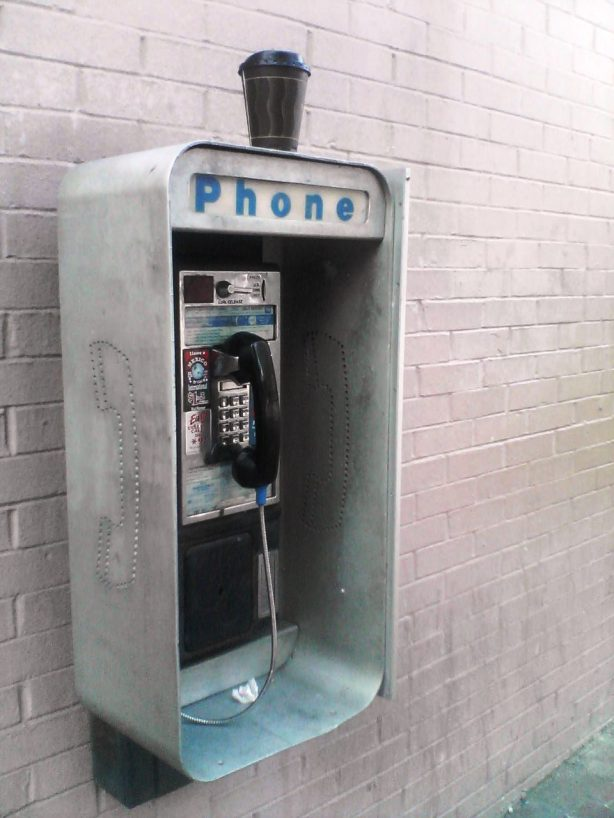 The Ready Center Phone 1