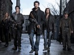 The Ready Center Falling Skies Group of 5