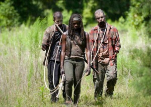 TWD S4E9 3 The Ready Center