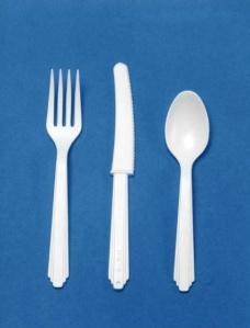 The Ready Center - Plastic Silverware