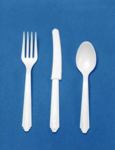 The Ready Center - Plastic Silverware