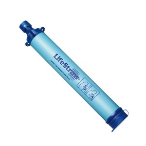 LifeStraw  1 - The Ready Center