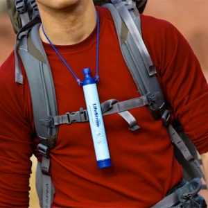 LifeStraw 4 - The Ready Center