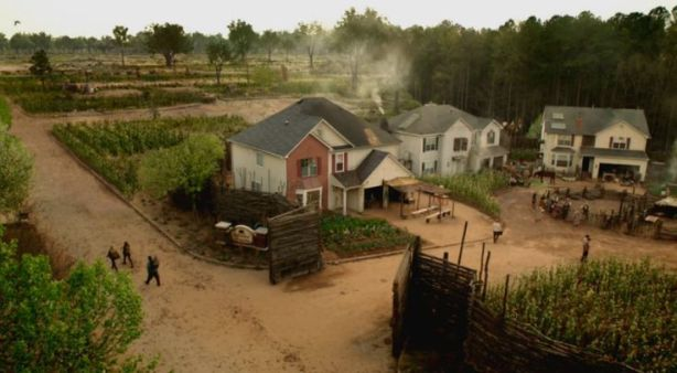 Revolution Village - The Ready Center