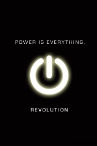 NBC Revolution Power is Everything - The Ready Center