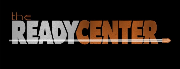 The Ready Center - New Logo