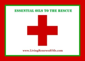 Essential Oils to the Rescue - The Ready Center